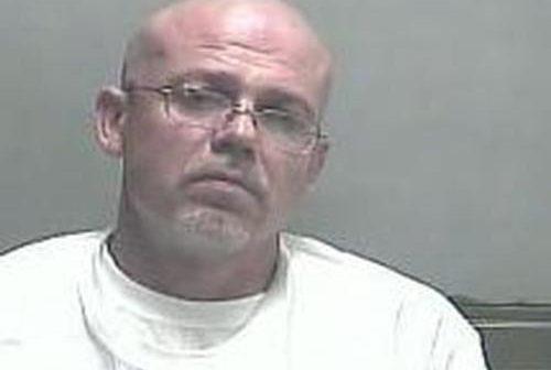 PAUL HARRISON - 2017-07-17 20:31:00, Meade County, Kentucky - mugshot, arrest