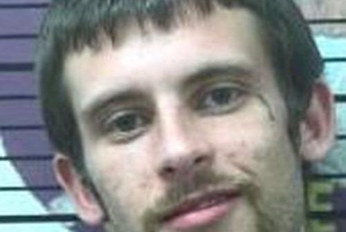 DAVID MANUEL - 2017-07-17 18:37:00, Polk County, Tennessee - mugshot, arrest