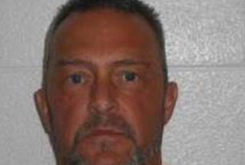 JOEY STOCKTON - 2017-07-17 17:29:00, Macon County, North Carolina - mugshot, arrest