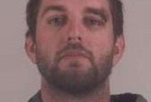 JACOB HARRAL - 2017-07-17 18:10:00, Tarrant County, Texas - mugshot, arrest