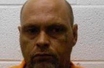 RONNIE CHAVIS - 2017-07-17 11:07:00, Scotland County, North Carolina - mugshot, arrest