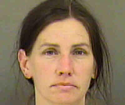 LABERDIA, SUELLEN SIMMONS - 2017-07-17 21:31:00, Mecklenburg County, North Carolina - mugshot, arrest