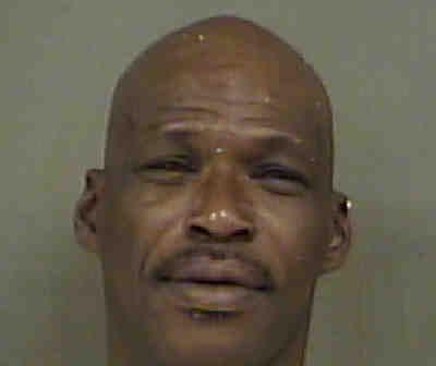 SMITH, DAVID LEE - 2017-07-17 20:04:00, Mecklenburg County, North Carolina - mugshot, arrest