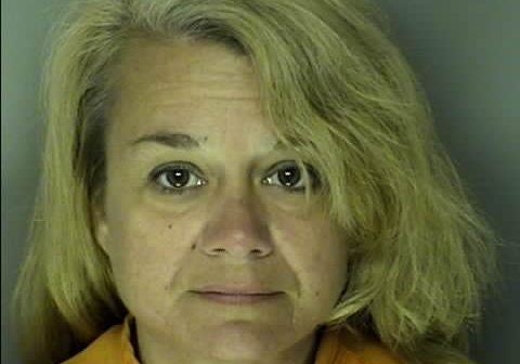 WATSON, KINDRA DUSTY - 2017-07-16 19:07:00, Horry County, South Carolina - mugshot, arrest