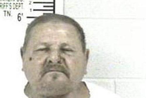 FRANKLIN GIPSON - 2017-07-17 20:11:00, Franklin, Tennessee - mugshot, arrest
