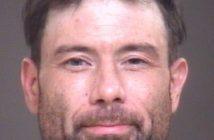 Harper, Eric Christopher - 2017-07-18 04:32:00, Lincoln County, North Carolina - mugshot, arrest