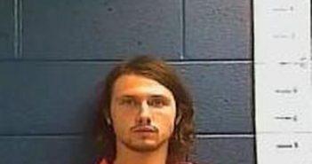 JOSHUA SPURLOCK - 2017-07-19 19:37:00, Rockcastle County, Kentucky - mugshot, arrest