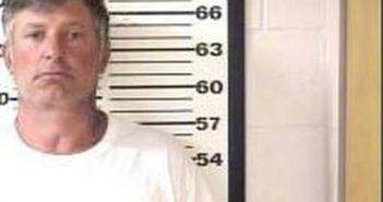 TONY WATSON - 2017-07-19 10:50:00, Henry County, Tennessee - mugshot, arrest