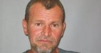 DANIEL OLIPHANT - 2017-07-19 00:05:00, Stewart County, Tennessee - mugshot, arrest