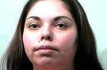 ERIKA LOPEZ - 2017-07-19 09:56:00, Pasadena PD, Texas - mugshot, arrest