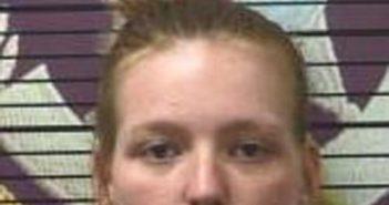 MARILYNN CASH - 2017-07-19 20:00:00, Polk County, Tennessee - mugshot, arrest