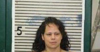 TANYA COLEMAN - 2017-07-19, Holmes County, Florida - mugshot, arrest