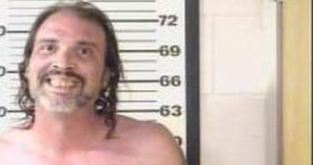 MARK FISHER - 2017-07-19 22:59:00, Henry County, Tennessee - mugshot, arrest
