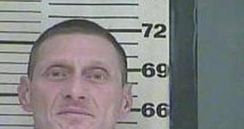 MATTHEW LEIBEE - 2017-07-20 01:43:00, Greenup County, Kentucky - mugshot, arrest
