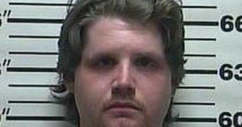 KASEY RICKMAN - 2017-07-20 19:55:00, Weakley County, Tennessee - mugshot, arrest