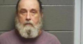 WILLIAM WELLS - 2017-07-20 13:09:00, Scott County, Kentucky - mugshot, arrest