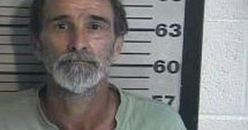 DENNIS SMITH - 2017-07-20 23:37:00, Dyer County, Tennessee - mugshot, arrest