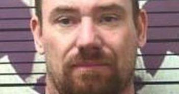 BRANDON WRIGHT - 2017-07-20 01:57:00, Polk County, Tennessee - mugshot, arrest