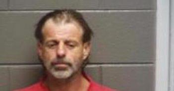 NORMAN NORTHROP - 2017-07-20 13:04:00, Scott County, Kentucky - mugshot, arrest