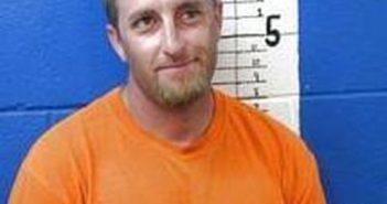 JESSE JAMES - 2017-07-20 16:20:00, Calhoun County, Mississippi - mugshot, arrest