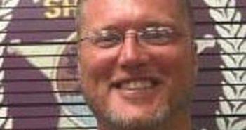 MICHAEL STEWART - 2017-07-20 15:21:00, Polk County, Tennessee - mugshot, arrest