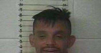 JACK DAVIS - 2017-07-20 21:50:00, Knox County, Kentucky - mugshot, arrest