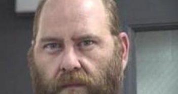 GARY ROBINSON - 2017-07-20 10:42:00, Johnson County, Tennessee - mugshot, arrest
