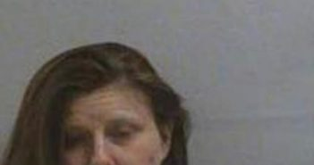 DEANA MCKINNEY - 2017-07-20 18:02:00, Mcdowell County, North Carolina - mugshot, arrest
