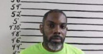 PIERRE FIELDS - 2017-07-20 19:27:00, Decatur County, Tennessee - mugshot, arrest