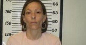 LAURIE STATON - 2017-05-21 19:25:00, Carteret County, North Carolina - mugshot, arrest
