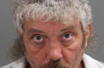 CHALK,DOUGLAS HARRISON - 2017-07-20 15:45:00, Wake County, North Carolina - mugshot, arrest