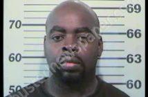 GIBSON, CHARLES, NATHANIEL - 2017-07-20, Mobile County, Alabama - mugshot, arrest