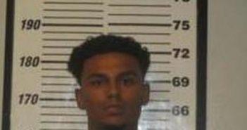 RODNEY MITCHELL - 2017-05-22 16:37:00, Carteret County, North Carolina - mugshot, arrest