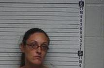 FELICIA DISHMAN - 2017-07-21 21:26:00, Wayne County, Kentucky - mugshot, arrest