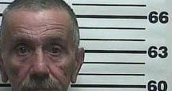 JOHNNY WHITLOW - 2017-07-21 04:18:00, Weakley County, Tennessee - mugshot, arrest