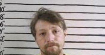 JACOB BIRD - 2017-07-21 10:45:00, Decatur County, Tennessee - mugshot, arrest