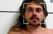 KEITH JOHNSON - 2017-07-21 18:00:00, Surry County, North Carolina - mugshot, arrest