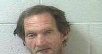 CHARLES VANOVER - 2017-07-21 06:05:00, Daviess County, Kentucky - mugshot, arrest