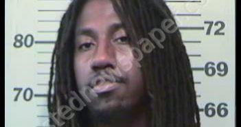 CRUMP, CHRISTOPHER, WADE - 2017-07-21, Mobile County, Alabama - mugshot, arrest