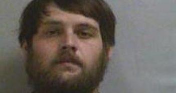 CHRISTOPHER SNYDER - 2017-07-21 00:28:00, Mcdowell County, North Carolina - mugshot, arrest