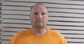 GARY BRITT - 2017-07-21, Decatur County, Tennessee - mugshot, arrest