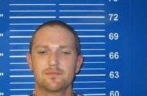 JAMES PARKER - 2017-05-22 13:05:00, Jones County, North Carolina - mugshot, arrest