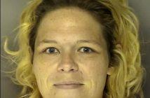 JONES, BROOKE JANEE - 2017-07-21 16:15:00, Horry County, South Carolina - mugshot, arrest