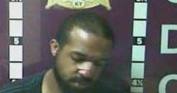 DUSTIN MARTIN - 2017-07-21 03:39:00, Madison County, Kentucky - mugshot, arrest