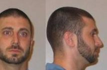 SHAWN HARRIS - 2017-07-21 21:37:00, Niagara County, New York - mugshot, arrest