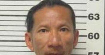 HIEU LE - 2017-05-22 12:08:00, Carteret County, North Carolina - mugshot, arrest