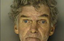 MCDONALD, THOMAS COLEMAN - 2017-07-21 16:45:00, Horry County, South Carolina - mugshot, arrest