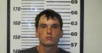 TYLER ROBINETTE - 2017-05-22 14:59:00, Carteret County, North Carolina - mugshot, arrest