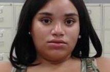 NATASHIA MINICKENE - 2017-07-21 19:45:00, Franklin County, North Carolina - mugshot, arrest
