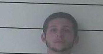 BRANDON LITTLETON - 2017-07-21 00:16:00, Boyd County, Kentucky - mugshot, arrest